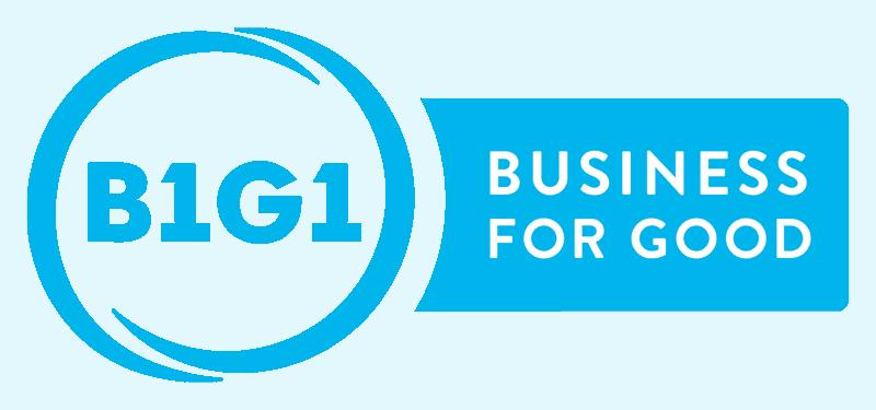 Steve Pipe, B1G1 – Business For Good