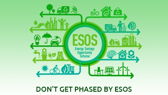 New ESOS Phase II Government Guidance Download