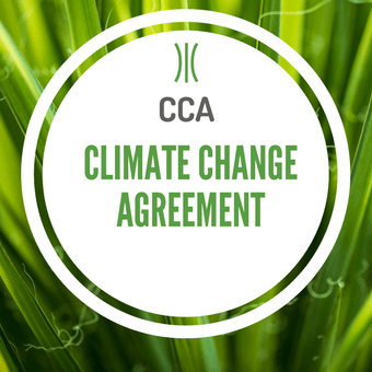 Climate Change Agreement