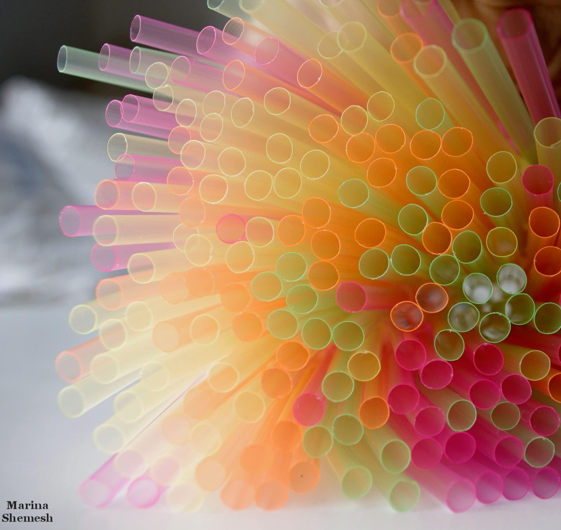 Plastic – Alternatives to single use items
