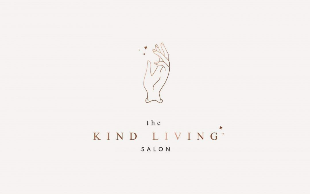 Episode 008: Interview with Lizzie Salter from The Kind Living Salon