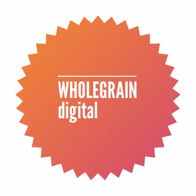 Green Element Weekly podcast interview with Tom Greenwood from WholeGrain Digital