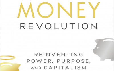 Joel Solomon from Renewal Funds on the Green Element Podcast
