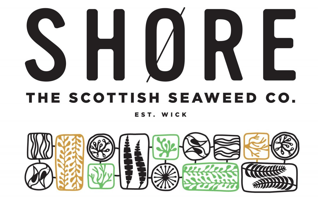 Green Element weekly podcast Interview with Peter Elbourne from Shore Seaweed