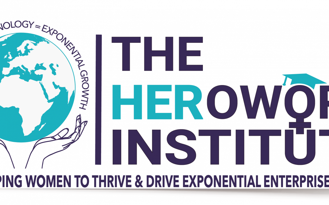 Green Element Weekly Interview with Natalie Jameson from The Heroworx Institute School of Social Business Architecture & Digital Innovation