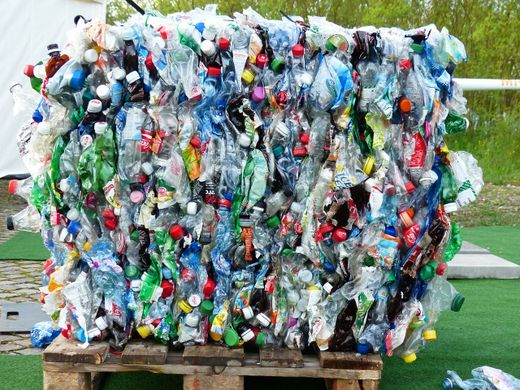 Making producers pay for waste – what the 2022 scheme means