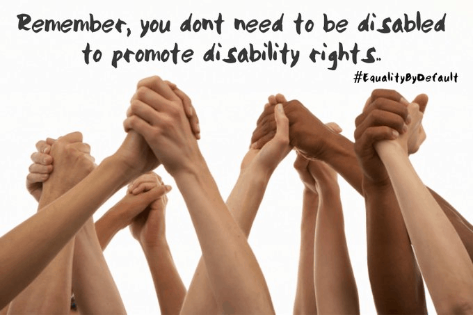 International Disability Day