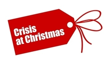 Charity diaries December 2019 Crisis at Christmas