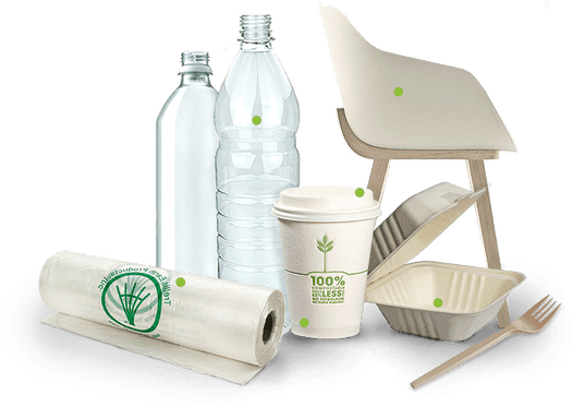 The truth about biodegradable packaging…