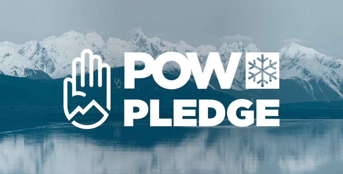 POW Pledge